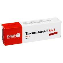 Thrombocid Gel