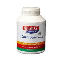 L-Carnipure 1000 mg Kautable