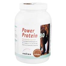 Power Protein 80 Schoko Pulver