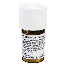 Fluorit D 12 Trituration