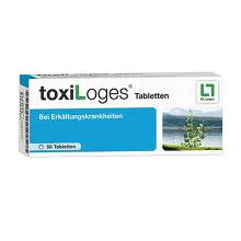 Toxi Loges Tabletten