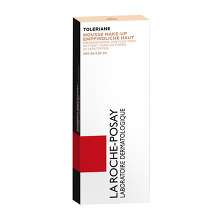 La Roche-Posay Toleriane Teint Mousse Make-up 05 Honey Beige