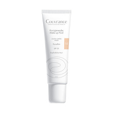 Avene Couvrance korrigierendes Make-up Fluid 01 Porzellan