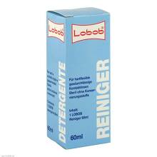 Eye Care Lobob Oberflasche Reinig