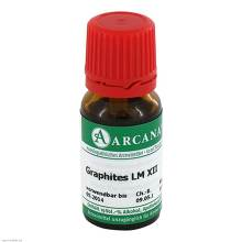 Graphites Arcana LM 12 Dilution