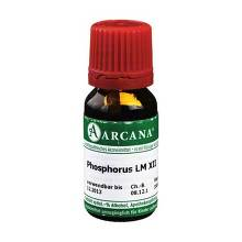 Phosphorus Arcana LM 12 Dilution