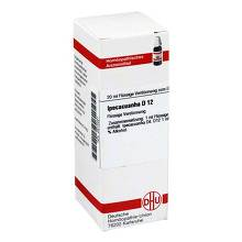 DHU Ipecacuanha D 12 Dilution
