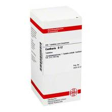 Cantharis D 12 Tabletten