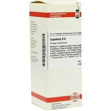 Espeletia D 6 Dilution