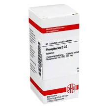 DHU Phosphorus D 30 Tabletten