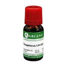 Phosphorus Arcana LM 30 Dilution