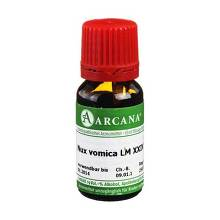 Nux vomica Arcana LM 24 Dilution