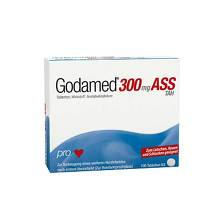 Godamed 300 mg TAH Tabletten