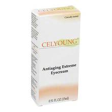 Celyoung Antiaging Extrem Augencreme