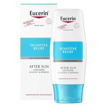 Eucerin After Sun Lotion