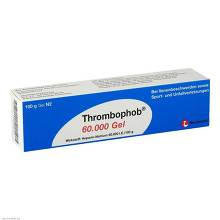 Thrombophob 60.000 Gel