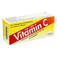 Vitamin C 100 mg Dragees