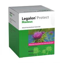 Legalon Protect Madaus Hartkapseln