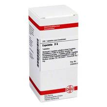 Espeletia D 6 Tabletten