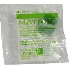 Howard Leight Matrix green Gehörschutzstöpsel