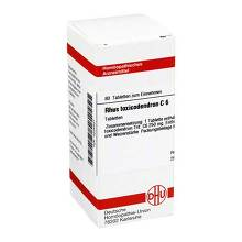 DHU Rhus toxicodendron C 6 Tabletten