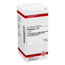 Staphisagria D 12 Tabletten