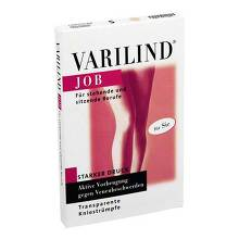 Varilind Job transparent S musche
