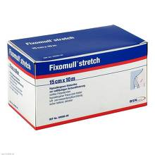 Fixomull stretch 10mx15cm