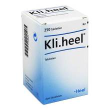 Kli Heel Tabletten