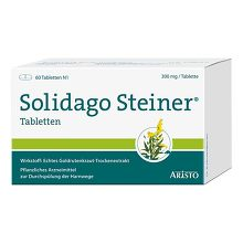 Solidago Steiner Tabletten