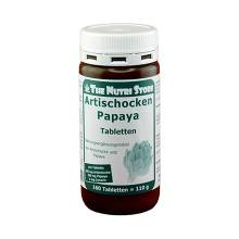 Artischocken Papaya Tabletten