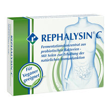 Rephalysin C Tabletten