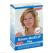 Flügge Basen-Medical Plus Basen-Pulver