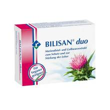 Bilisan duo Tabletten