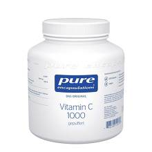 Pure Encapsulations Vitamin C 1000 gepuffert Kapseln