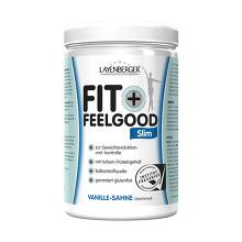 Layenberger Fit + Feelgood Slim Vanille-Sahne