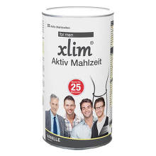 Xlim Aktiv-Mahlzeit for men Pulver