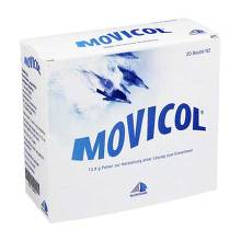 Movicol Beutel Pulver