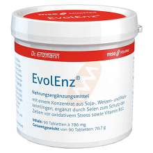 Evolenz III Mse Tabletten