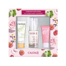Caudalie Vinosource Serum Set