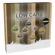 Wohltuer Low Carb Adventskalender