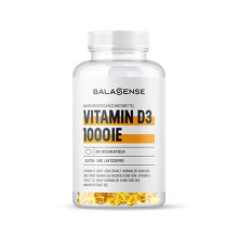 Vitamin D3 Balasense 1000 IE