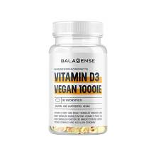 Vitamin D3 1000IE vegan Balasense