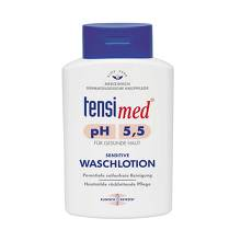 Tensimed sensitive Waschlotion