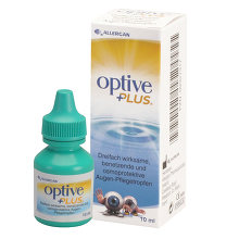 Optive Plus Augentropfen