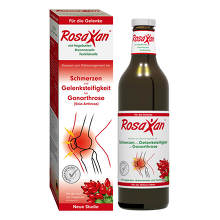 ROSAXAN plus Vitamin D