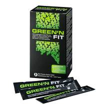 Green`n Fit Trinkgranulat