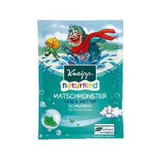 Kneipp naturkind Matschmonster Bad