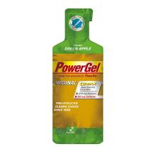 Powerbar Powergel Green Apple + Koffein