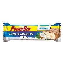Powerbar Protein Plus Minerals Coconut